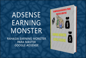 Adsense Earning Moster