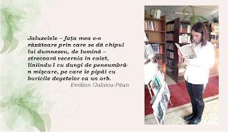 poezia basarabeana Galaicu-Paun