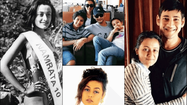 Mahesh Babu-Namrata open up about love & life