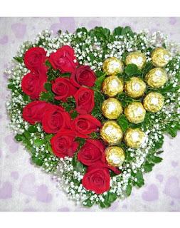 Jual Bunga Buket Special Di Serpong