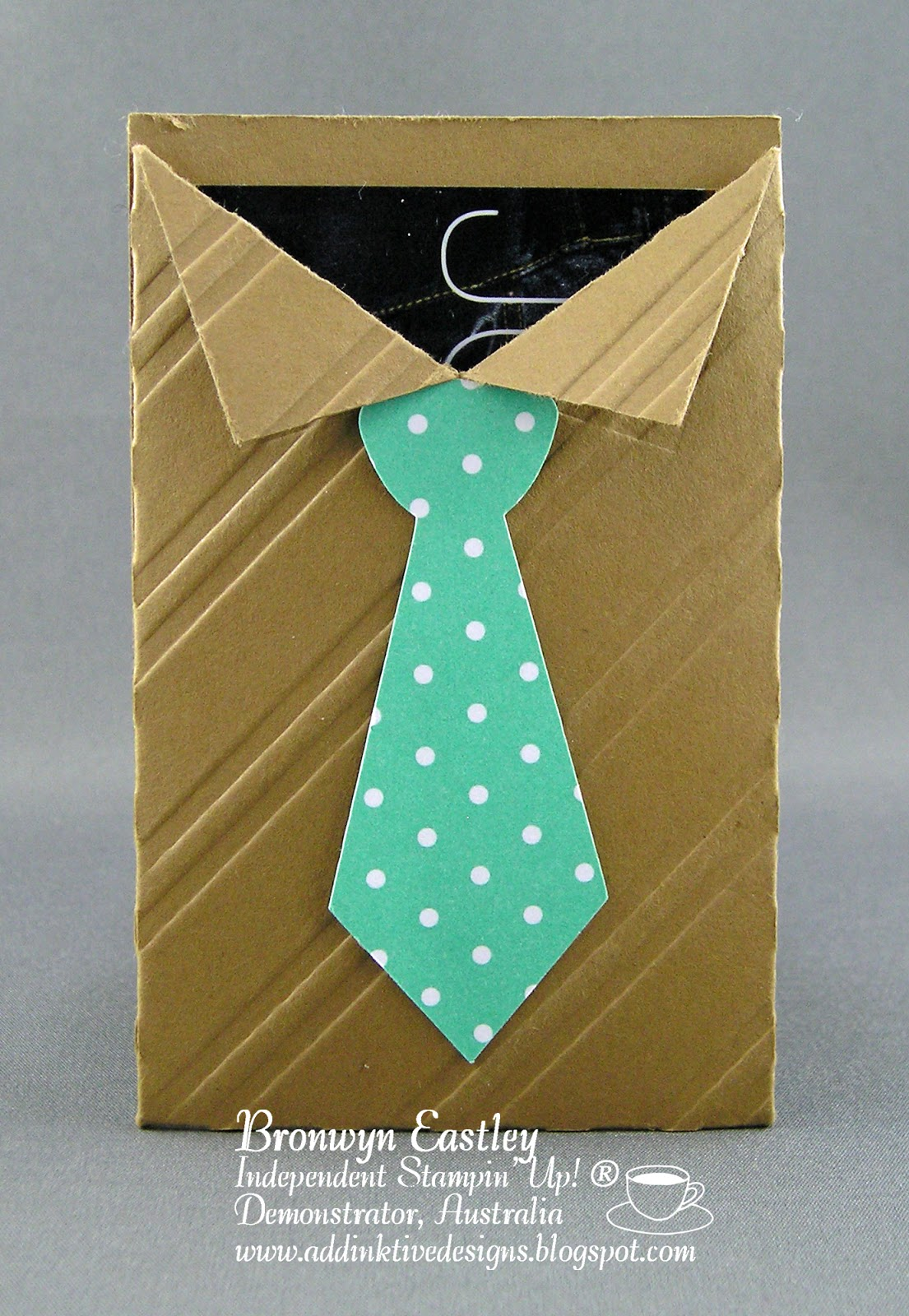 addINKtive designs Gift Card Holders