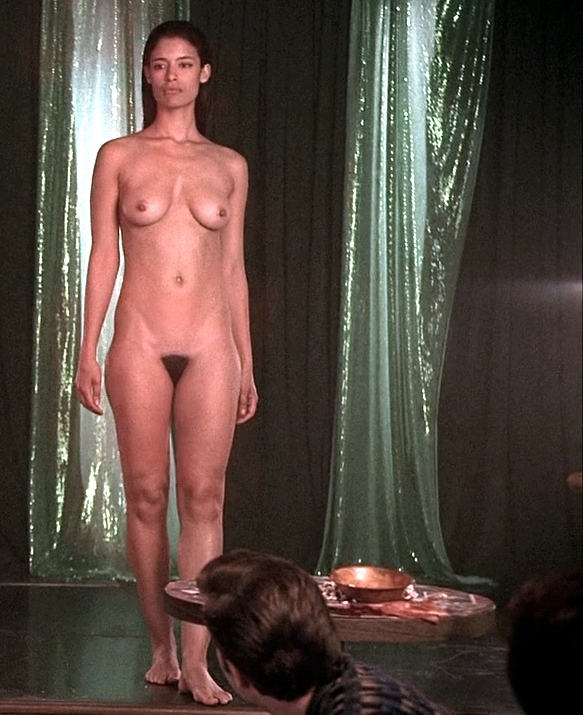 actresses with full frontal nudity