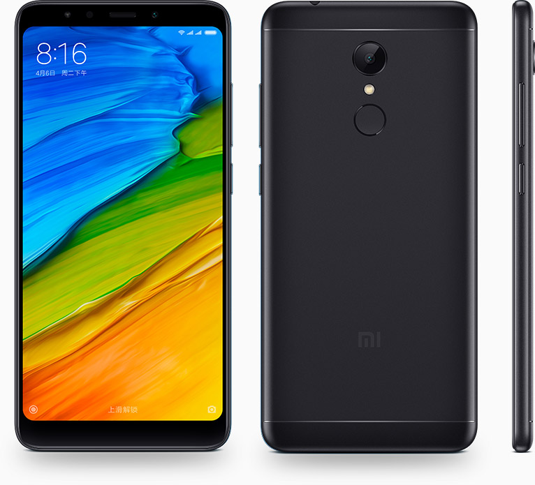 Redmi Note 5 (MEI7) Firmware Flash Tool Free Download - GSM Tested