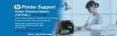 Hp printer setup, Hp printer offline