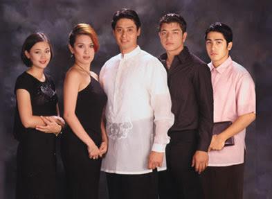Image result for tonton gutierrez pangako sayo