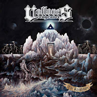 "Το τραγούδι των Vultures Vengeance ""Pathfinder's Call"" από το album ""The Knightlore"""