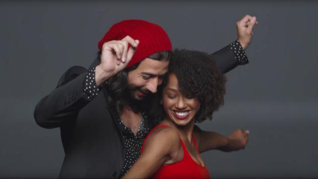 Video: MAGIC! - Red Dress