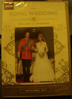 2 Lembranças do Casamento Real...!