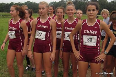 Chile Girls