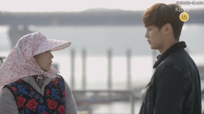 My Golden Life Episode 23 Subtitle Indonesia