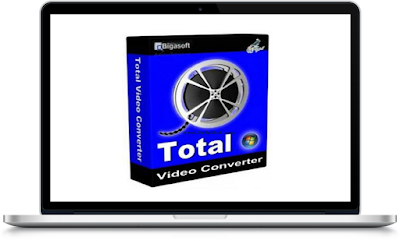 Bigasoft Total Video Converter 6.0.4 Full Version
