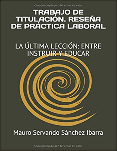 Trabajo de titulacíon doctoral AMAZON