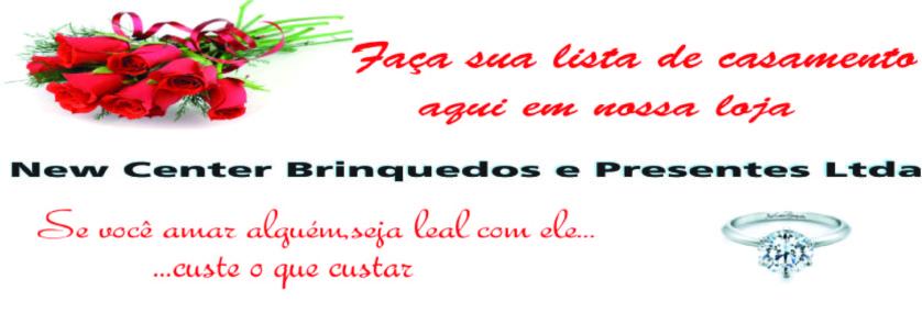 ed34fd58256 New Center Brinquedos Ltda