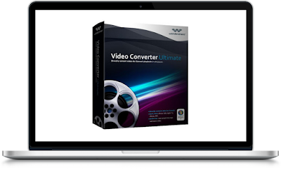Wondershare Video Converter Ultimate 10.2.2.161 Full Version