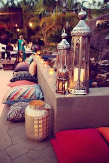 latern, garden decoration, balcony, patio, outdoor, wedding, baptism, lighting, lanterns, metal, decorative, wood, candles, tea lights