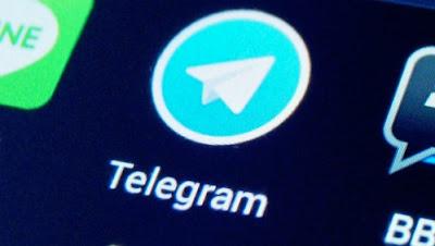 Khủng bố IS sử dụng Telegram