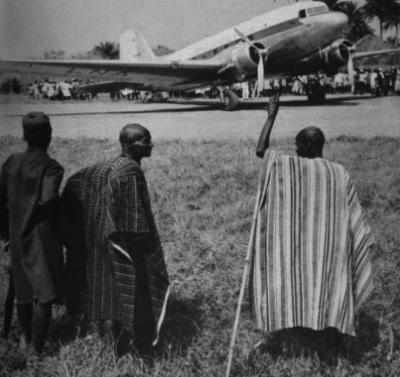 Liberia 1950
