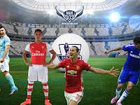 Simak, Ini Jadwal Siaran Langsung Premier League 31 Desember 2016