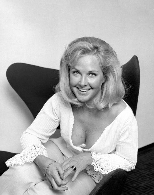 B Movie Babes 70 Wanda Ventham