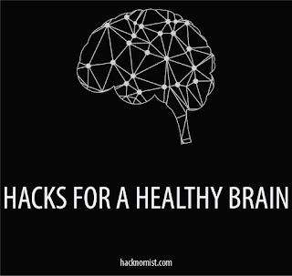 tips for healthy brain