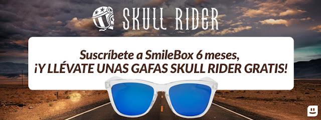 #SmileBoxJulio