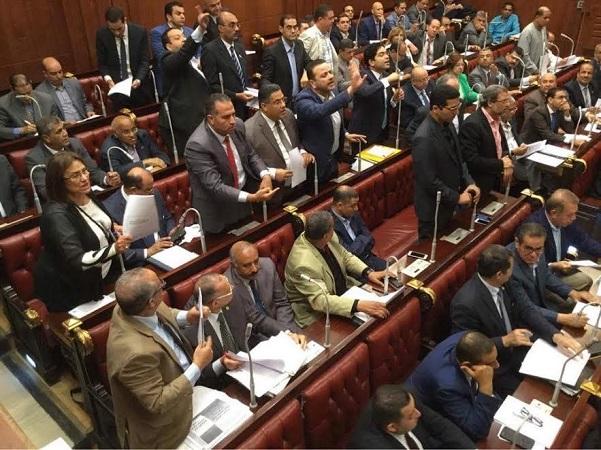 برلماني: مناقشة اتفاقية ترسيم الحدود اعتمدت على خبراء الحكومة