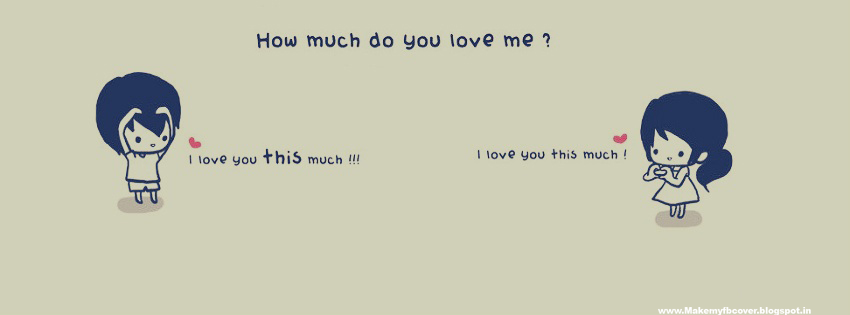 i love you images for facebook cover - photo #11