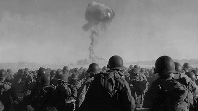 """Desclasificado: El Pentágono planeó ataques nucleares para """"destruir a la Unión Soviética y a China"""""""