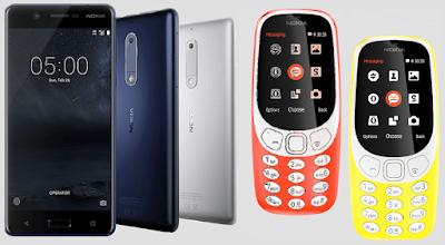Nokia User Guide 2017