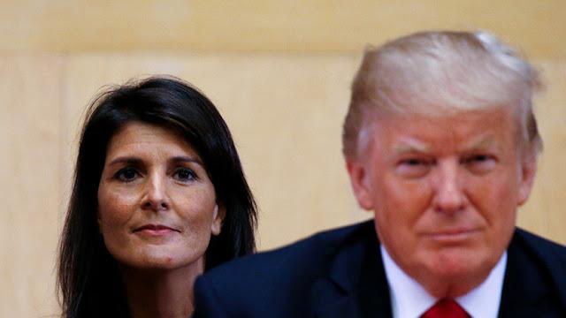 """EE.UU.: """"Si China no hace más sobre Corea del Norte tomaremos el asunto en nuestras manos"""""""
