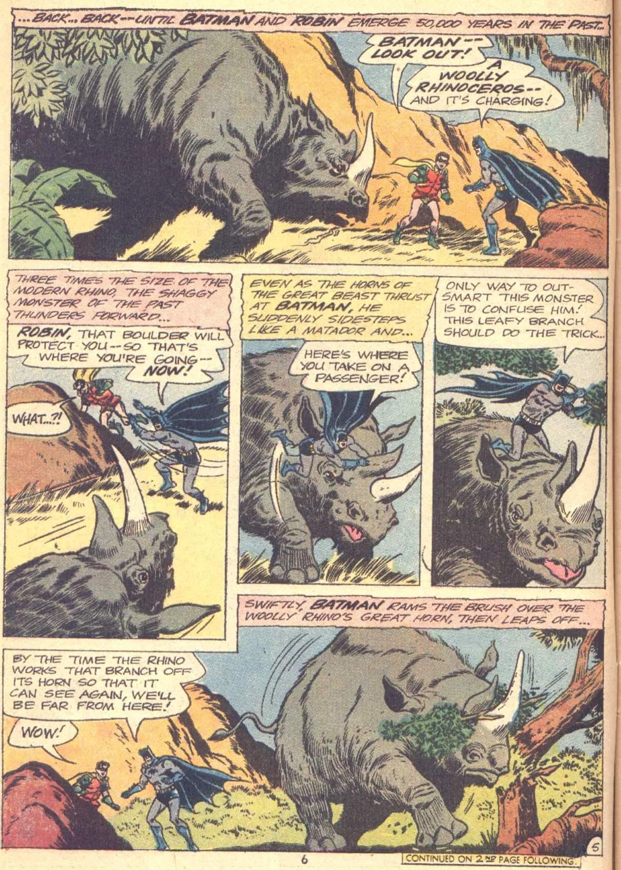 Read online World's Finest Comics comic -  Issue #206 - 7