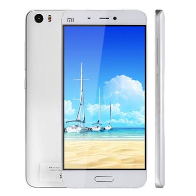 Xiaomi Mi5 Dual Sim Fingerprint Smartphone