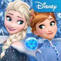 Frozen Free Fall 7.7.0 APK