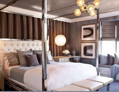 decorar habitaciones septiembre 2012
