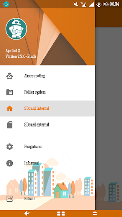 Download Apktool Terbaru Versi 7.2.0 apk