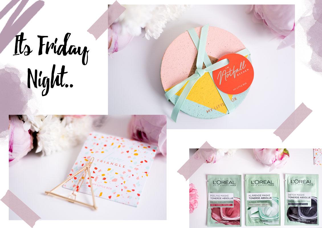 My little Box - Friday Night