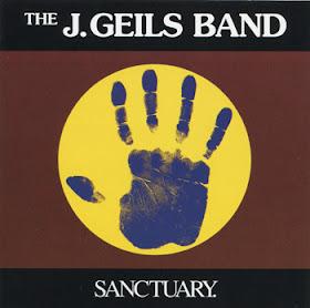 J. Geils Band's Sanctuary