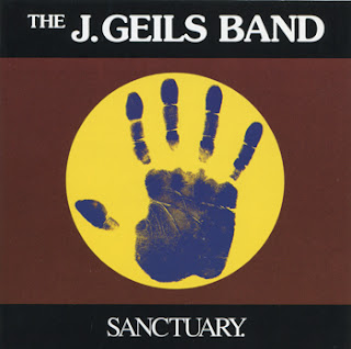 J. Geils Band's Sanctuary