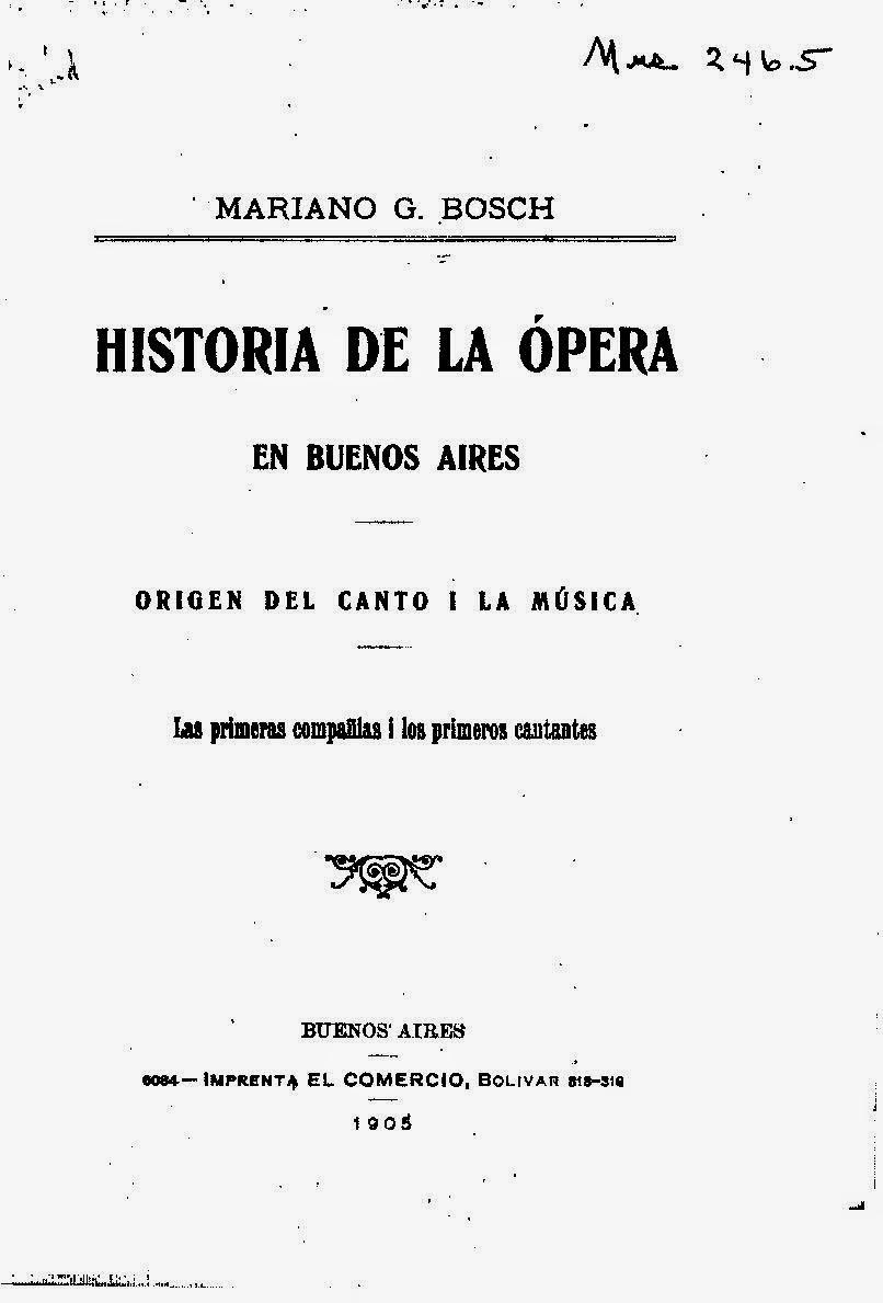 Mariano Bosch