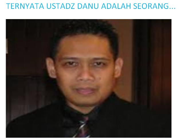 INNOVATION FOR YOU TERNYATA USTADZ DANU ADALAH SEORANG...