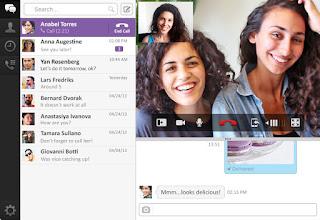 Viber 7.9.5.8 Terbaru Offline Installer