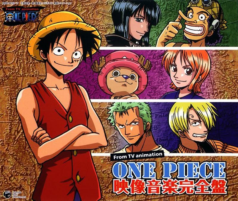 Animes BR || Te animando a cada momento!: One Piece ...
