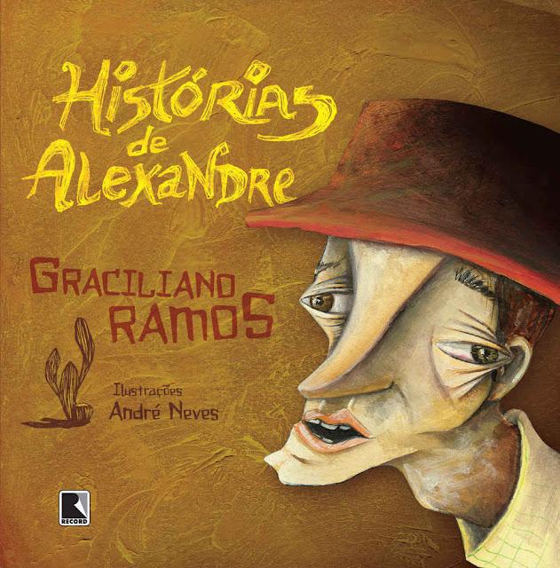 Histórias de Alexandre Graciliano Ramos