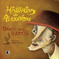 Ler Online 'Histórias de Alexandre' - Graciliano Ramos