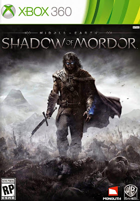 Middle-earth: Shadow of Mordor PT-BR (JTAG/RGH) Xbox 360 Torrent