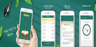 Mp3 Al-Quran 30 Juz Offline lengkap dengan terjemahan
