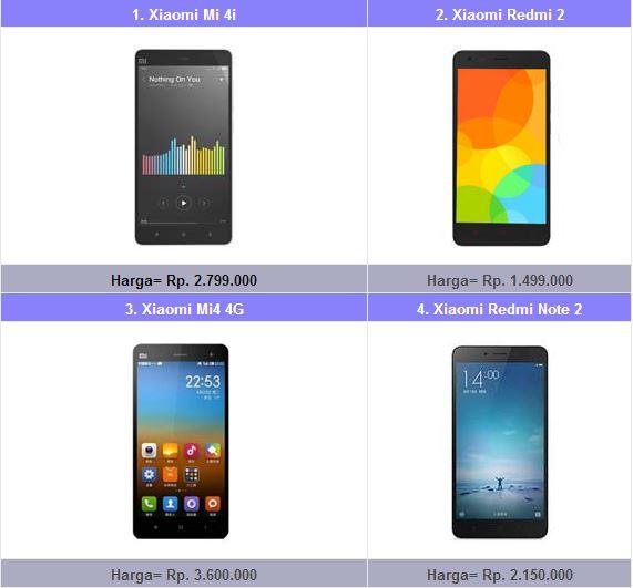 Daftar Hp Android Murah Terbaru 2017,spesifikasi jaringan ...