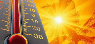 Jaguaruana e Barbalha lideram ranking das mais quentes do Brasil