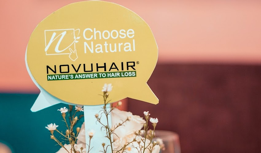 Novuhair: World-class Natural Remedy for Filipina's Crowning Glory