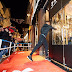 "Heavyweight Champion Anthony Joshua Opens ""Under Armour Store"" - By Smashing The Windows"